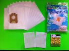 10 Bolsa de aspiradora (FILTROS) AEG / Electrolux: AAM : 6320 CD, 6324 , 7124