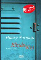 Blinde Wut von Hilary Norman