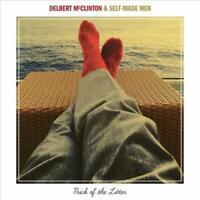 DELBERT MCCLINTON/SELF-MADE MEN PRICK OF THE LITTER [LP] * NEW VINYL