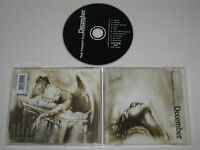 December/The Lament Configuration (MOSH 254cd) CD Album