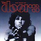 THE BEST OF THE DOORS - GREATEST HITS CD - RIDERS ON THE STORM / THE END +