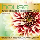 Various - House: the Deluxe Session 3.0 - CD NEU //0