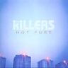 THE KILLERS - HOT FUSS - CD ALBUM - SOMEBODY TOLD ME / MR BRIGHTSIDE +