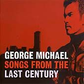 GEORGE MICHAEL - SONGS FROM THE LAST CENTURY - CD - ROXANNE +