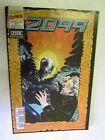 2099 Numéro 22 de 1995 avec X-Men 12,Spiderman 23,Ghost Rider 5,Doom 20/ Semic