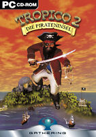 Tropico 2 - Die Pirateninsel (PC, 2003, DVD-Box)