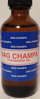 NAG CHAMPA ~ PREMIUM FRAGRANCE DIFFUSER WARMER ESSENTIAL OIL BIG 2OZ L@@K!