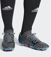 Football shoes Adidas Scarpe Calcio Nemeziz Messi 17.3 FG Grigio Uomo