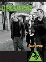 Green Day : Warning Guitar Chords/Tab & Voice Arrangements For Recorded Versions
