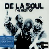 De La Soul - The Best of (2 X CD)