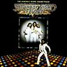 SATURDAY NIGHT FEVER - THE BEE GEES - CD ALBUM - NIGHT FEVER / STAYIN' ALIVE +