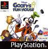 Goofy's Fun House (Sony PlayStation 1, 2001) PS1 PSone NEU NEW