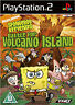 Spongebob & Friends: Battle for Volcano Island (Sony PlayStation 2, 2007)