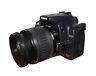 Canon EOS 350D / Digital Rebel XT 8.0MP Digital SLR Camera -(Kit w/ EF-S 18-55 )