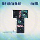 THE KLF - THE WHITE ROOM - CD ALBUM - 3AM ETERNAL / JUSTIFIED AND ANCIENT +