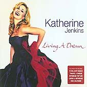 Katherine Jenkins - Living a Dream CD Album