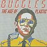 THE BUGGLES - THE AGE OF PLASTIC - CD ALBUM - VIDEO KILLED THE RADIO STAR +
