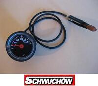 Junkers Thermometer 8717208027 0 ZR ZWR ZSR ZN ZWN  NEU