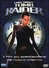 Tomb Raider - Angeline Jolie - DVD NUOVO