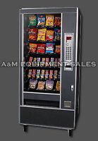 Automatic Products AP 6600 snack vending machine