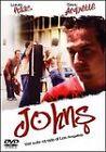 JOHNS - DAVID ARQUETTE,LUKAS HAAS - DVD NUOVO