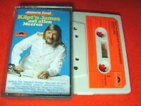 James Last  Käpt´n James auf allen Meeren  Polydor MC *
