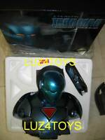 Sideshow Stealth Iron Man Legendary Bust Exclusive
