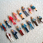 100 pcs Figure O scale 1:48 Painted People passenger #C