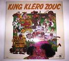 DISQUE 33T KING KLERO ZOUC / GUY JACQUET
