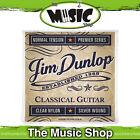 Dunlop Premier Nylon Classical Guitar Strings Ball Ends