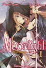 MOONLIGHT tome 1 Wachi Tachibana MANGA shonen en français