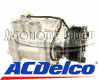 A/C Compressor w/Clutch 2005 Chevrolet Equinox - NEW OEM