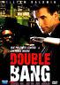 DOUBLE BANG WILLIAM BALDWIN DVD USATO VERSIONE EDITORIALE