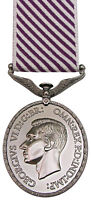Full Size Distinguished Flying Medal George VI Medal