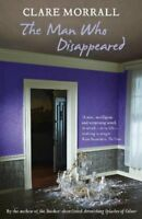 The Man Who Disappeared,GOOD Book