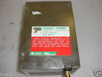 PowerTronic PTA-4200CF 220W Power Supply TESTED