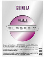 Godzilla - Édition Format Superbit (2002 DVD)