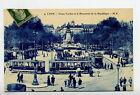 69*LYON-Cours Verdun et le Monument de la Republique