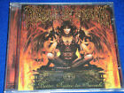 CD CRADLE OF FILTH Bitter Suites to Succubi 10 TITRES