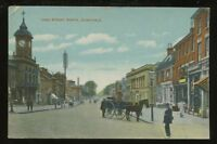 Beds DUNSTABLE High St North PPC 1911