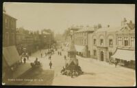 Beds LUTON George St Bank early PPC