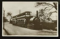 Bucks STONY STRATFORD Steam Tram RP PPC
