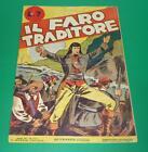 Albi Juvenuts n. 114 IL FARO TRADITORE 1941 + poster BA