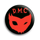 PINS PIN SPILLA 2,5 CM KRAUSER DETROIT METAL CITY DMC