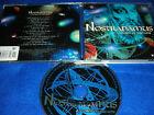 CD NOSTRADAMUS A storm of dreams 15 TITRES rolf SOJA 98