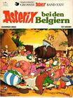 EN ALLEMAND ° ASTERIX ° BEI DEN BELGIERN ° CHEZ LES BELGES ° 1979