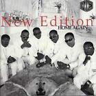 NEW EDITION - HOME AGAIN - CD USATO