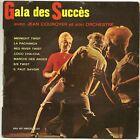 GALA DES SUCCES Jean COUROYER Vinyle 33T 17 cm EP MIDNIGHT TWIST - VARGAT 322