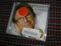 CD Schlager Wolfgang Lippert Das überleben wir OVP SONY