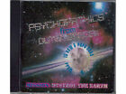 Psychopathics From Outer Space [PA] by Insane Clown Posse/Twiztid (CD, Apr-2010, Joe & Joey Records)
